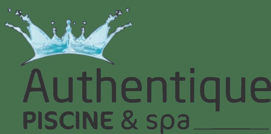 Logo Authentique Piscine & SPA